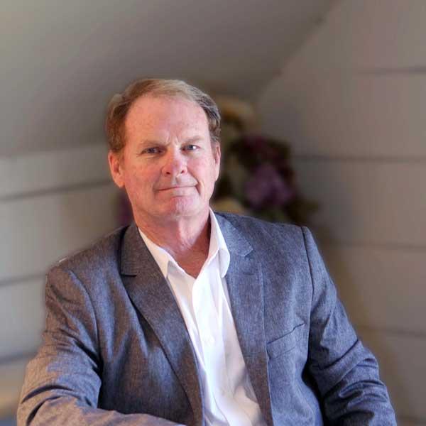 David Bivins personal financial coach