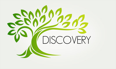 Discovery Appointment logo - personal financial plan