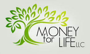 Money for Life Logo - personal financial coaching
